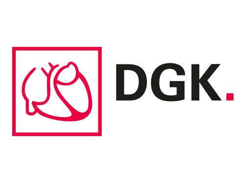 Deutsche Gesellschaft für Kardiolgie Logo